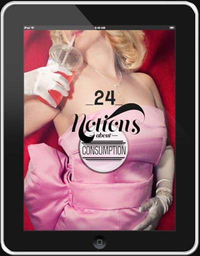 App Cover for 24 Notions